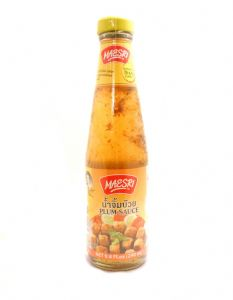 Maesri Plum Sauce | Buy Online at the Asian Cookshop